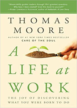 A Life of Work Book