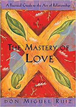 Mastery of Love Book